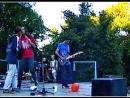 гр Битлджус Магистраль концерт на летней сцене 27 июня 97г