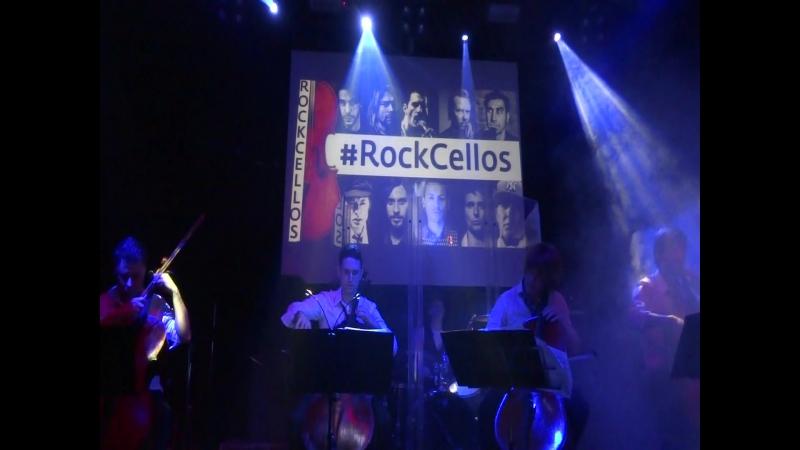 RockCellos -