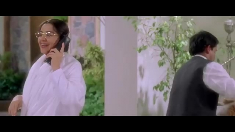 Всё в жизни бывает Индийский фильм 1998 год В ролях ШахрукхКхан Каджол Рани Мукхерджи и др