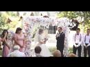 Свадебный клип - Максим и Юлия