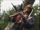 В лесу родилась ёлочка на языке индейцев сиу (лакота)