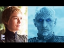 Game Of Thrones Season 8 News_ Shock Twist Hints Cersei Lannister Becomes Nigh