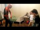 Самые зажигательные танцы от Человека-Паука