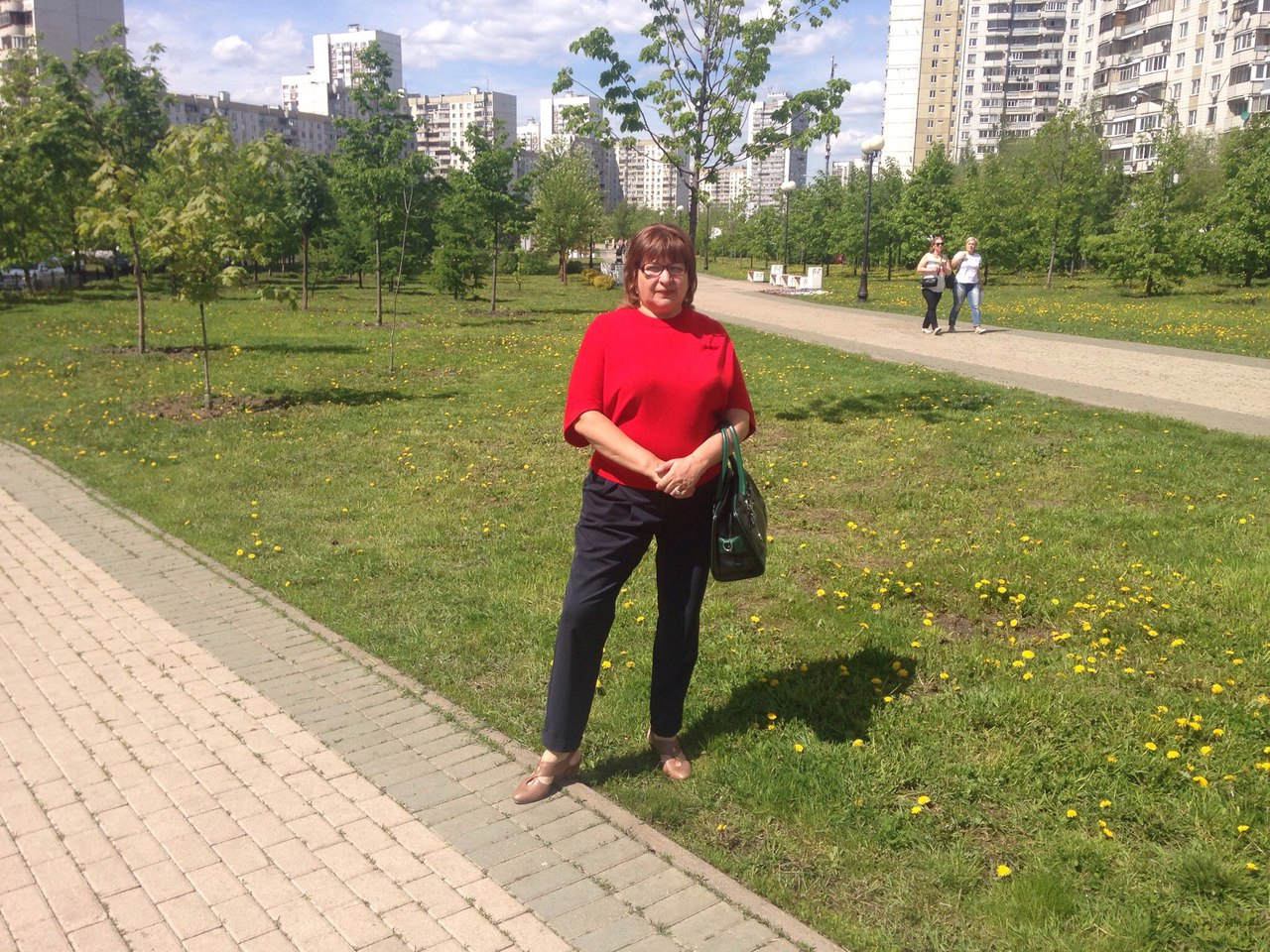 Валентина Зиборова, Москва - фото №2