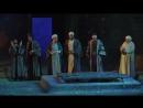 Опера Штрауса «Саломея»