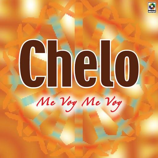 Chelo альбом Me Voy Me Voy