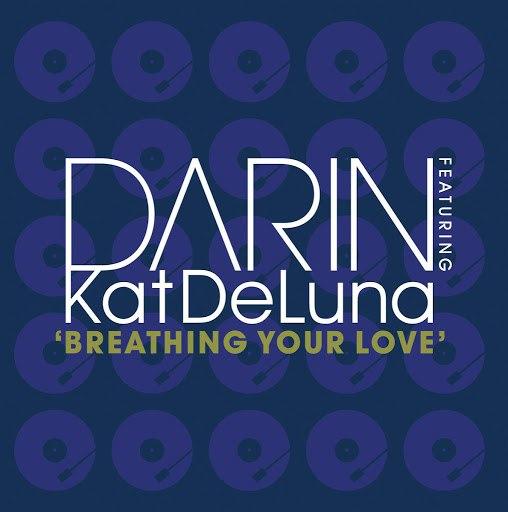 Darin альбом Breathing Your Love