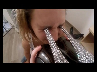 Lesbian Extreme Trampling https://vk.com/trample_video