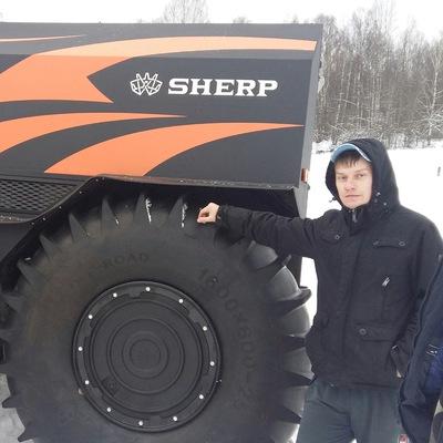 Леха Алексей