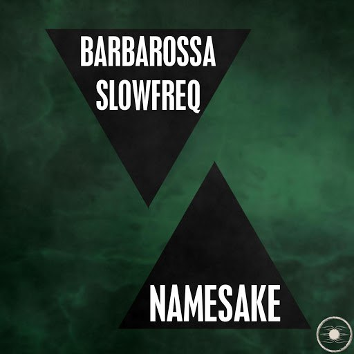 Barbarossa альбом Namesake