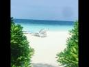 Мальдіви це рай