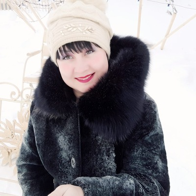 Марина Бурсянина