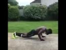 Тренировка зверя