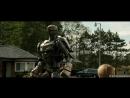 Отрывок из фильма - Живая сталь
