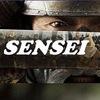 Sensei | G44 | Overwatch стримы