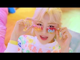 [MV] Weki Meki - I don't like your Girlfriend