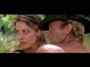 Данди по прозвищу Крокодил 1986. Австралия. Советский дубляж.