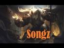 Songz Йорик 0\2\0 фармящий в чужом лесу :D
