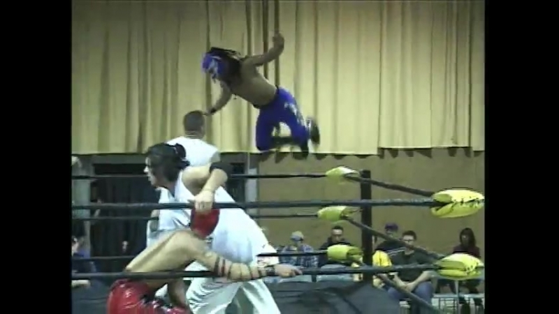 CZW Bring On The Pain (05.03.2004)