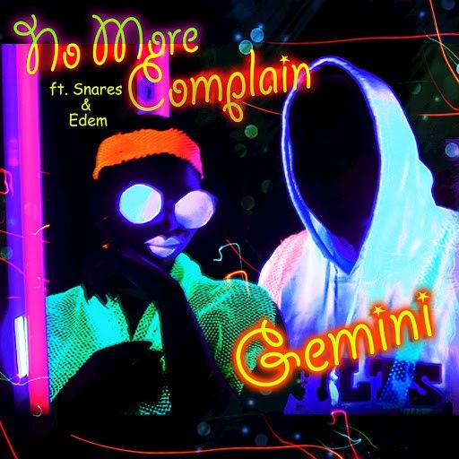 Gemini альбом No More Complain