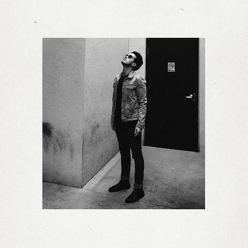 Trent Dabbs альбом Matter of Time