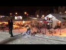 сноуборд не для слабаков 💪🏂