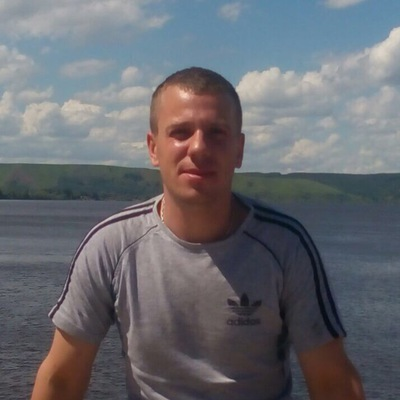 Андрей Чакмин