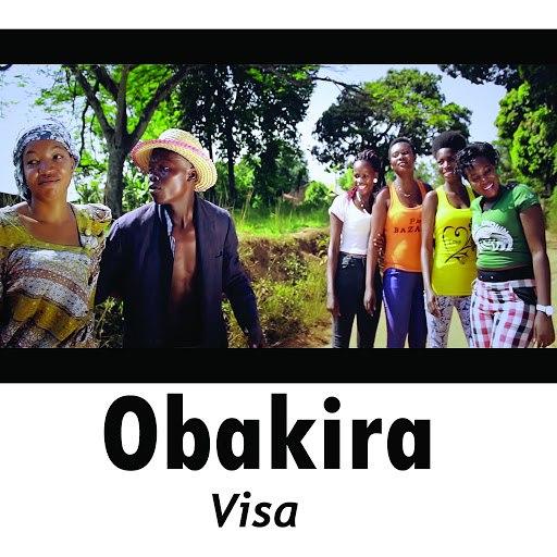 Visa альбом Obakira