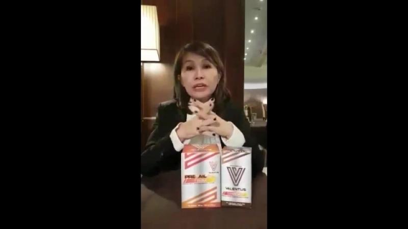 Карлыгаш Муканова доктор медицинских наук о продукте компании Валентус смотреть онлайн без регистрации