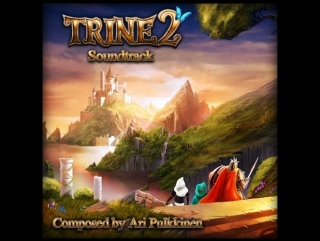 Trine 2 - Main Theme (Orchestral Version)