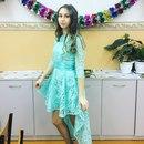 Ангелина Манахова фото #33