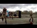 """Выступление ансамбля песни и танца """"Солдаты удачи"""""""
