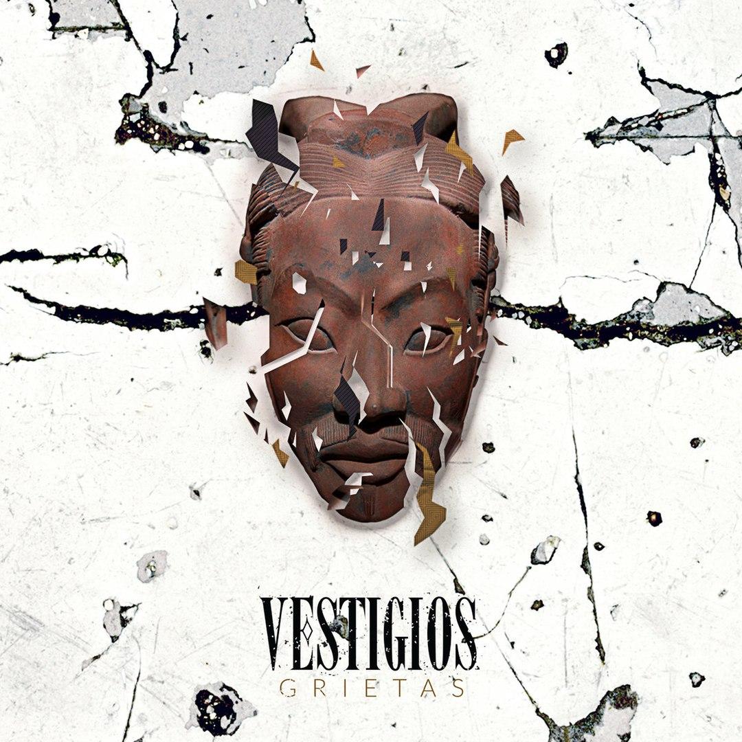 Vestigios - Grietas (2017)