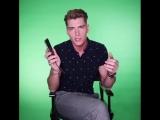 mr.alexsparrowСнимал я дома интервью для тв, а получился неплохой и информативный обзор iPhoneX ???
