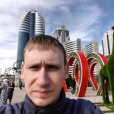 Санёк Ченцов