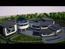 Дипломная работа Планетарий с культурно-досуговым центром в г. Липецк студент Ципина А.А. 2017