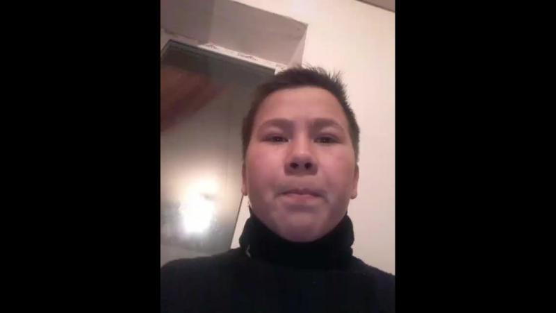 Владик Гибадуллин - Live