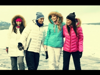 Зимняя одёжка с Aliexpress / Лучшее с Алиэкспресс