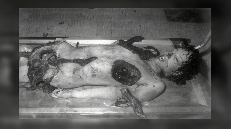 WARNING! EXTREMELY GRAPHIC- The Most Gruesome And Disturbing Murder Cases In Modern History
