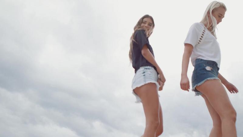 Finally! Shorts Season (feat. Alex Hayes, Elisha Herbert Georgia Denton)