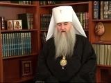 Митрополит Саратовский и Вольский Лонгин. Как подготовиться к Рождеству? (26.12.2015)