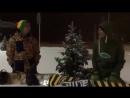Экстремальный дорожный дрифтинг на сноуборде устроили бесстрашные жители Ростова