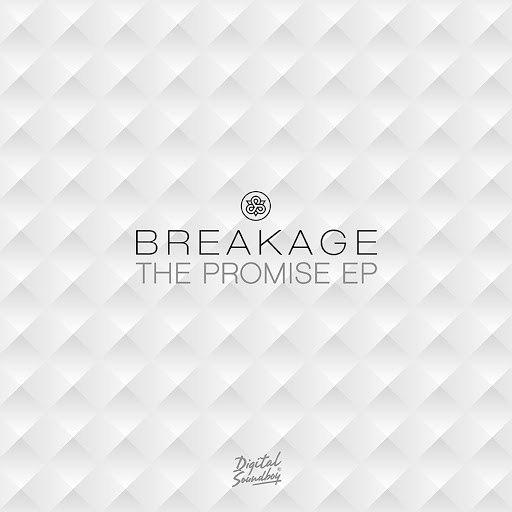 Breakage альбом The Promise EP