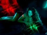 Катя Огонёк-Какая ночка тёмная