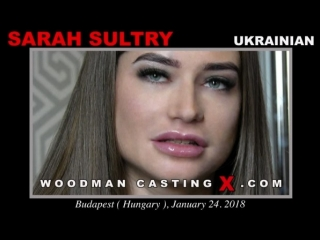 Sarah sultry
