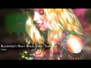 Blackmore's Night - Ariel @ Live in Paris 2006 (Lyrics)
