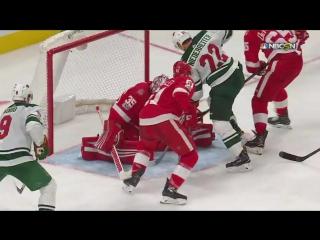 Highlights: MIN vs DET Oct 5, 2017