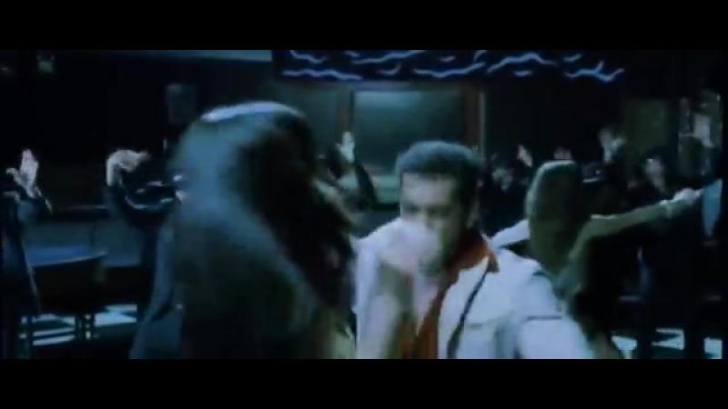 Взять живым или мёртвым. Индийский фильм. 2009 год.