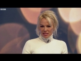 Pamela Anderson Women must better protect themselves - BBC News