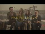 panivalkova - космополтк